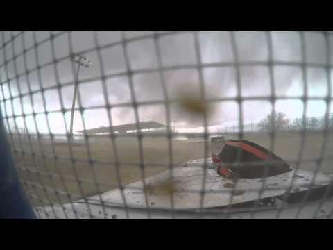 CDC / Colorado Dwarf Cars / El Paso County Speedway #2
