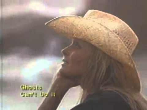 Bo Derek: Ghosts Can