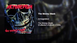 The Money Mask