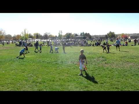 Flag Football Game 5 Browns