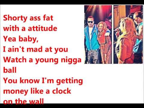 French Montana (Featuring Trina) - Tic Toc Lyrics