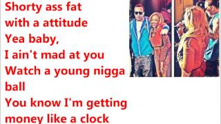 French Montana (Featuring Trina) - Tic Toc Lyrics