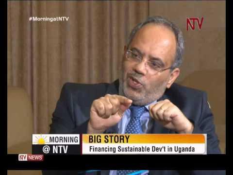 BIG STORY: Financing sustainable development in Uganda