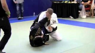 Sam - BJJ by the Sea Finals - Smash Gyms