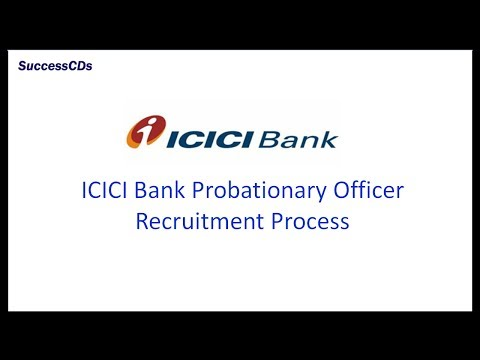 icici bank probationary officers sample paper Sample paper - bank probationary officer recruitment exam we are providing some very useful practice questions for sbi probationary officers and ibps probationary.