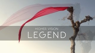 Higher Vision Crew | Legend & So Anxious Mashup @drake @ginuwine  | Official video