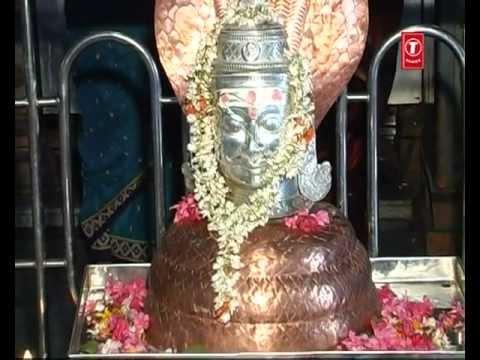 Vishwanathashtakam By S.P. Balasubrahmaniam [Full Song] - Shiva Roopa Darshan