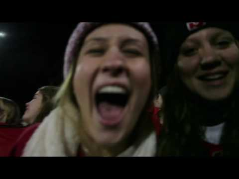 Video Salutes State Champ Somers Football Team, Parade Planned