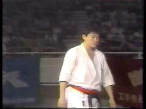 32nd JKA Championships (1989)