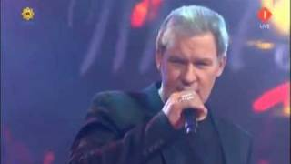 Johnny Logan What