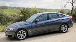 BMW 3er GT im Test(Der neue BMW 3er ist nicht nur länger und höher als sein Vorgänger, er bietet auch deutlich mehr Platz im Innenraum. Ob der Klassiker auf ganzer Linie ..., 2013-04-17T16:40:00.000Z)