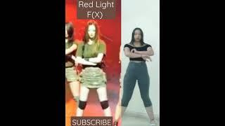 Red Light – F(X)(에프엑스) / Dance Cover | JIN-JOO진주