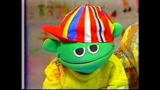 Klip fra Skandinavisk TV3 fra sidst i 80erne (feat. ingamay och skurt)