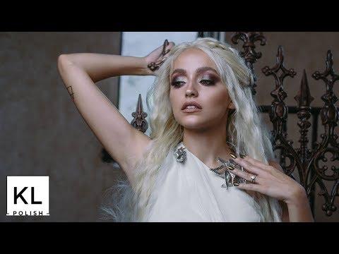 KL Polish Winter Reign Collection BTS | KL Polish