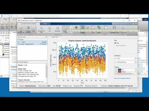 Predictive Maintenance With MATLAB And Simulink