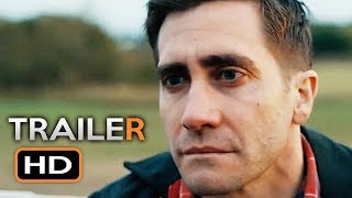 WILDLIFE Official Trailer 2 (2018) Jake Gyllenhaal, Carey Mulligan Drama Movie HD