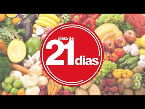 EMAGRECER RÁPIDO COM A DIETA DE 21 DIAS! FUNCIONA MESMO?