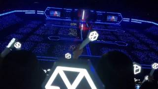Video 170528 Exo'rDium [dot] - Amazing light play download MP3, 3GP, MP4, WEBM, AVI, FLV Juli 2018