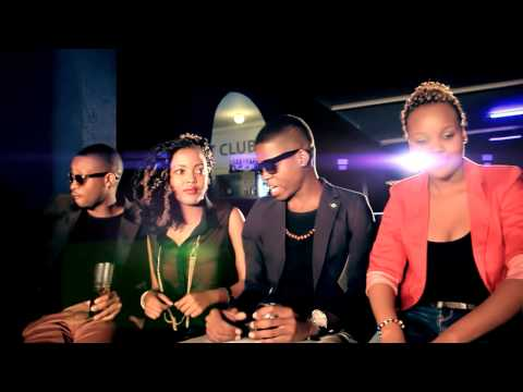 Team Distant - kave Ngoma (Official Video)