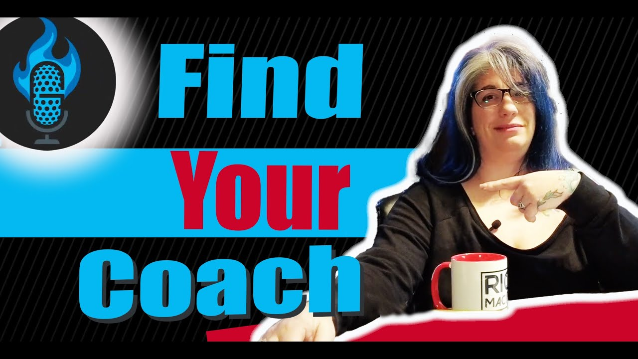 How to find a GREAT voice acting coach! - The #1 Tip for getting the best bang for your buck.