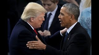 Military Strategy: Obama vs. Trump