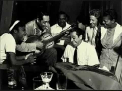 La Historia del Jazz muuy rápida