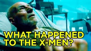 LOGAN Timeline Explained! (What Happened to the X-Men?)(Logan big questions answered! What happened to the X-Men? Logan X-Men timeline explained! Logan ending breakdown. Why are X-Men comics in Logan?, 2017-03-06T23:08:21.000Z)
