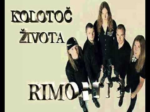 RIMORTIS - KOLOTOČ ŽIVOTA