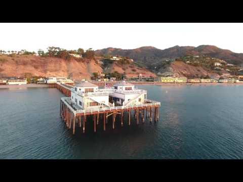 Malibu Pier | Malibu Farms 1080p