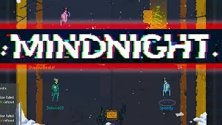 BIGGEST HACKER FAIL EVER!! - MINDNIGHT with The Crew! #10