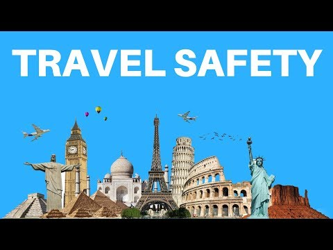 Travel Safety: How To Be Safe In South America