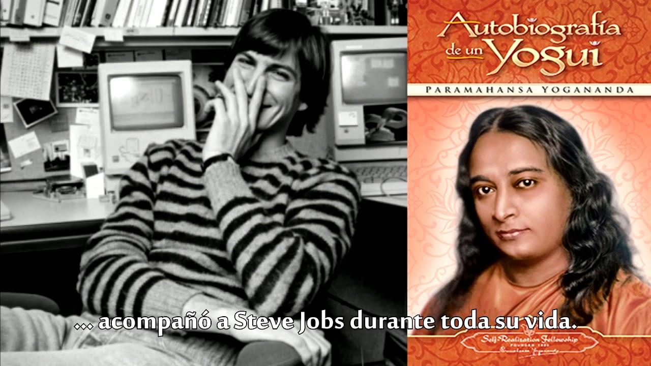 6fa71ca6728 Autobiografía de un Yogui', de Paramahansa Yogananda (Booktrailer ...