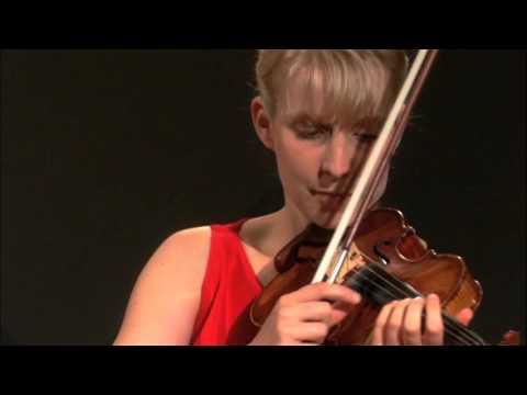 Arvo Pärt Fratres | Helena Baillie-Violin and Janice Weber-Piano