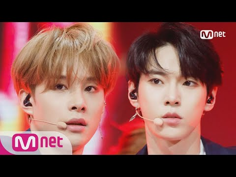 [NCT U - BOSS] KPOP TV Show | M COUNTDOWN 180322 EP.563