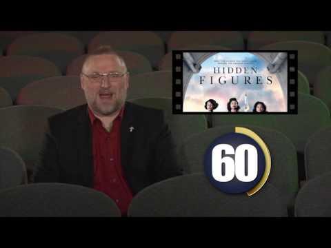 REEL FAITH 60 Second Review of HIDDEN FIGURES