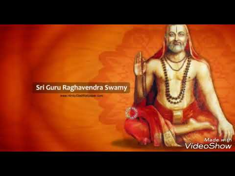 Guruve Saranam Song with Lyrics In Tamil-Sri Raghavendra (1985)