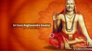 Guruve Saranam Song with Lyrics In Tamil-Sri Raghavendra (1985)