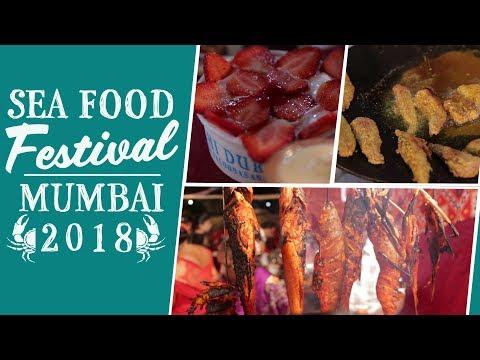 Versova Seafood Festival 2018 - An unmissable and relishing treat | Lifestyle | Pinkvilla