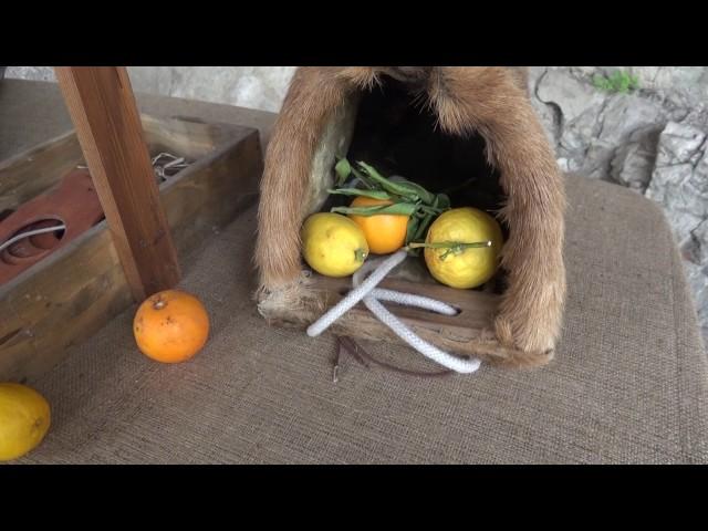 Limonaia Prà del la Fam