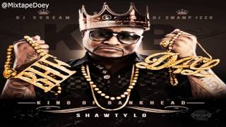 Shawty Lo - King Of Bankhead ( Full Mixtape ) (+ Download Link )