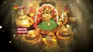 History of Sri Pydithalli Ammavaru Temple Vizianagaram    Magazine Story