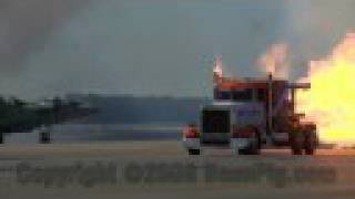 Great New England Air Show: SHOCKWAVE DISASTER 9/7/2008