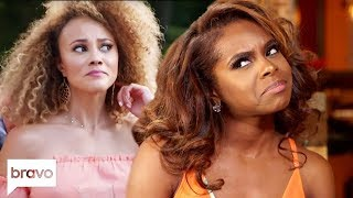 Candiace Dillard Questions Ashley Darby's Intentions | RHOP Highlights (S4 E7) | Bravo