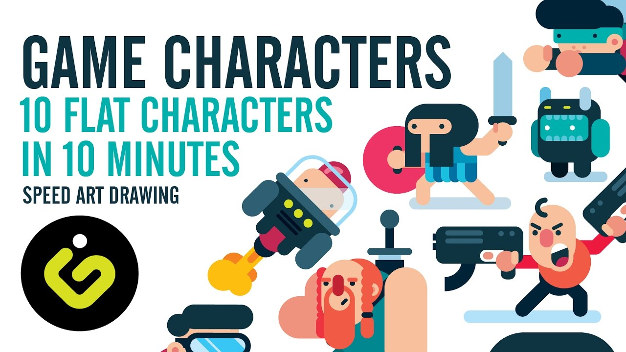 Game Development – Designing the Best Characters for Your Game