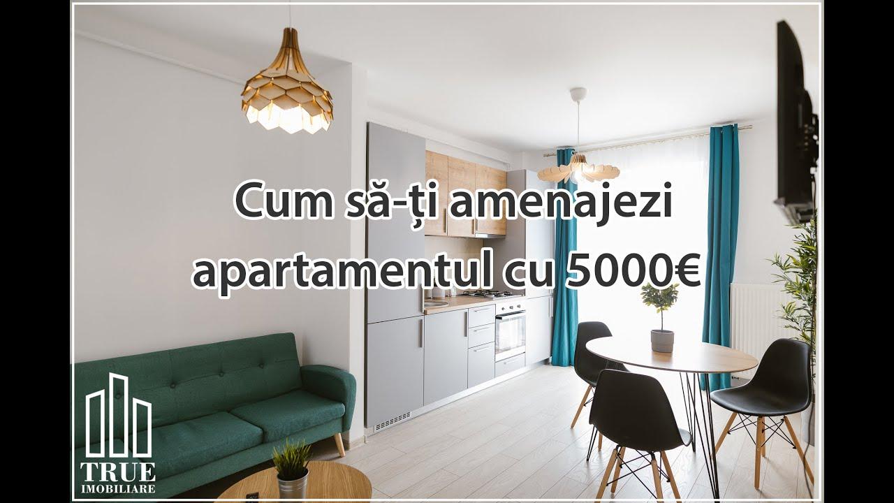 Download Cum să-ți amenajezi apartamentul cu 5000€! True Apartment 1!