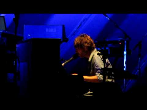 Thom Yorke - Open The Floodgates & Supercollider - Live @ The Orpheum Theatre 10-4-09 in HD