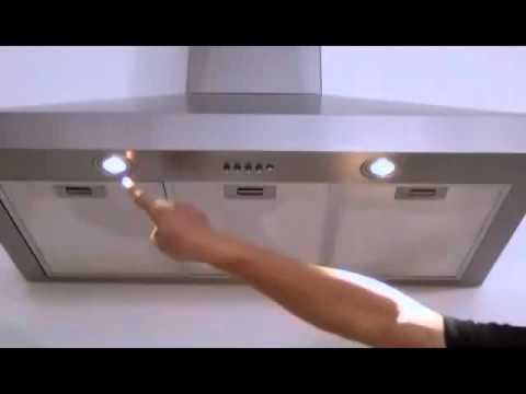 Appliance Alley - Windster Range Hood - RA-77