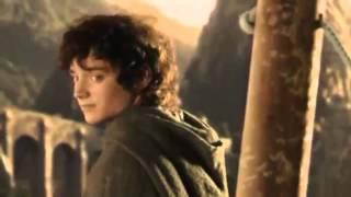 Властелин колец оружие Фродо Кольцо Всевластия 1 голлум за 3 фильма