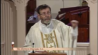 Daily Catholic Mass - 2016-05-27 - Fr. Mark