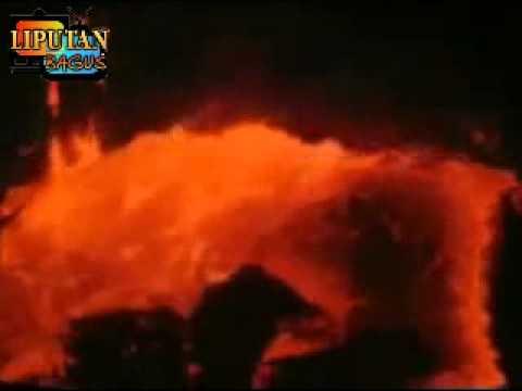 Video Gunung Kelud Meletus Kediri Malam Hari 2014 Gambar Kelut